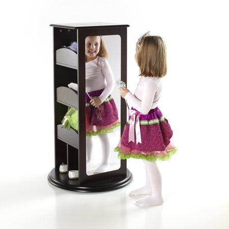 Rotating Dress Up Storage Center - - Dress Up Store