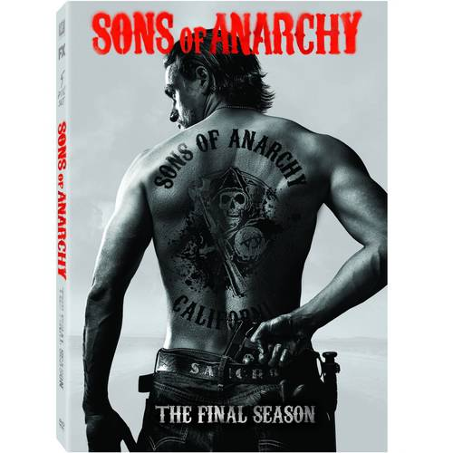 Sons Of Anarchy: The Complete Seventh Season (Widescreen)