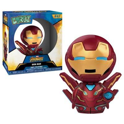 Funko Dorbz: Infinity War - Iron Man