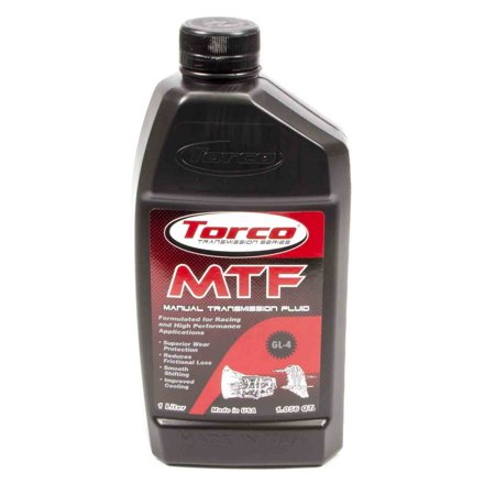 Manual Transmission Overdrive - Torco Manual Transmission Fluid 1 L P/N A200022CE