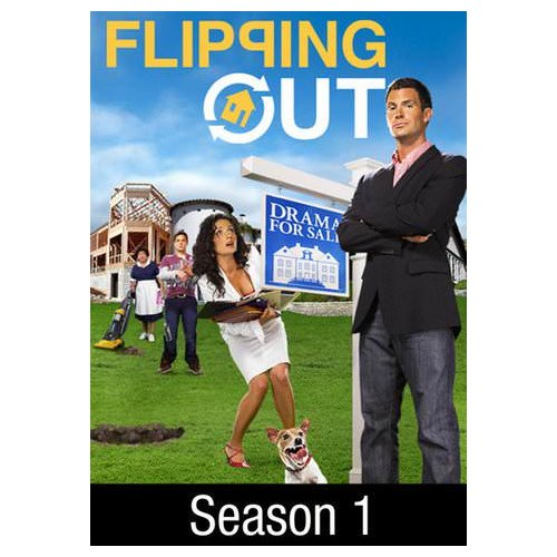 Flipping Out: Season 1 (2007)