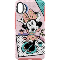 OtterBox Symmetry Series Case for iPhone XS Max, Rad Minnie