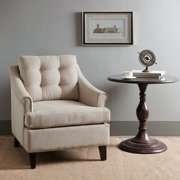 Madison Park Charleston Tufted Club Chair