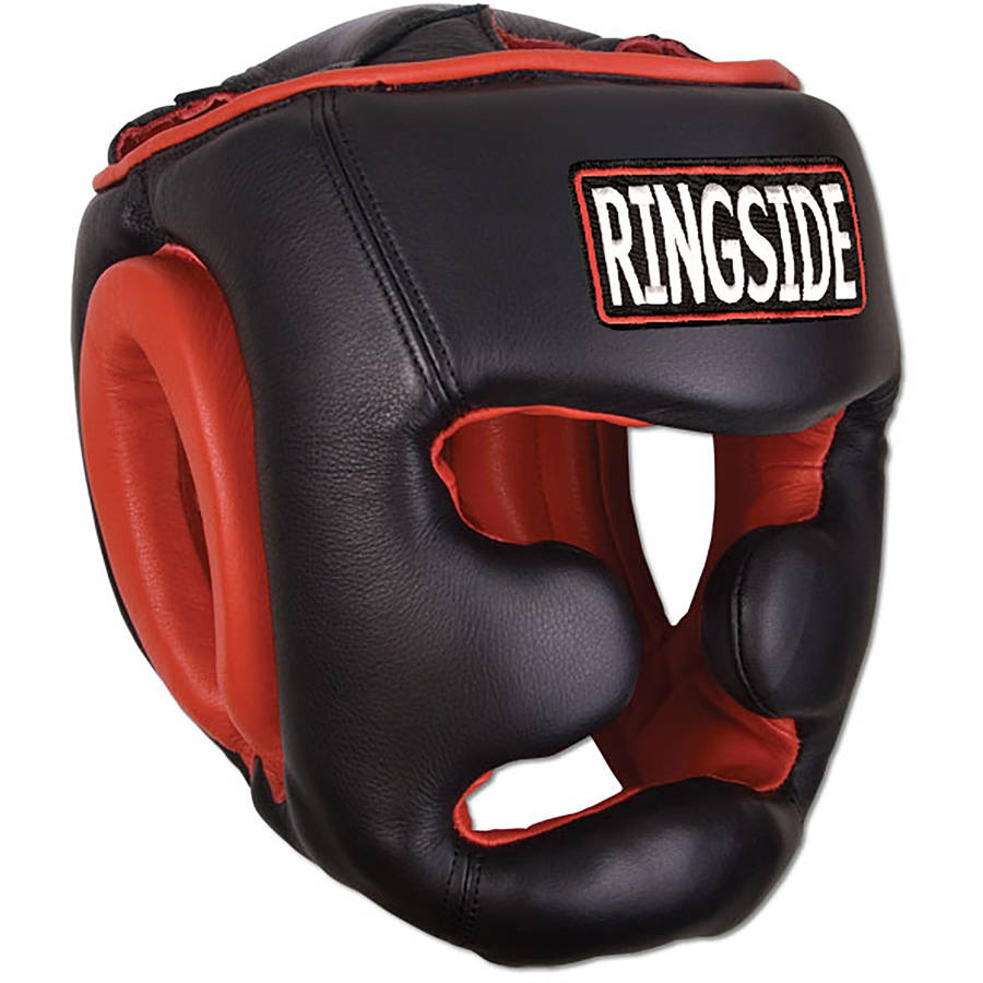 Ringside Full-Face Training Boxing Headgear