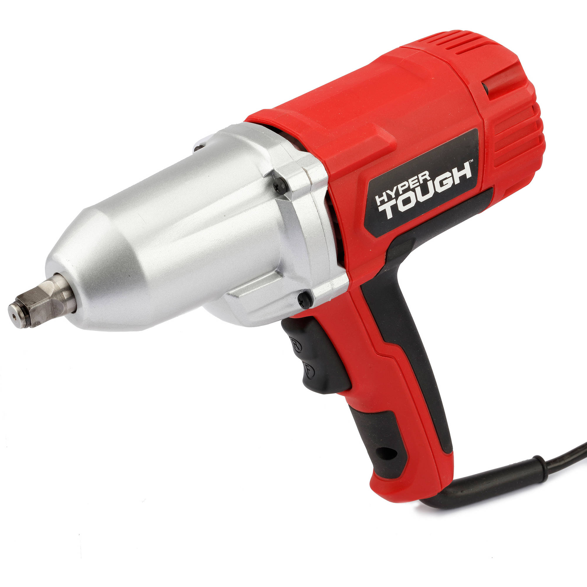 "Hyper Tough 6901.1 7.5-Amp 1/2"" Corded Impact Wrench"