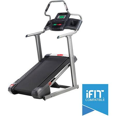 Jane Fonda manual Treadmill