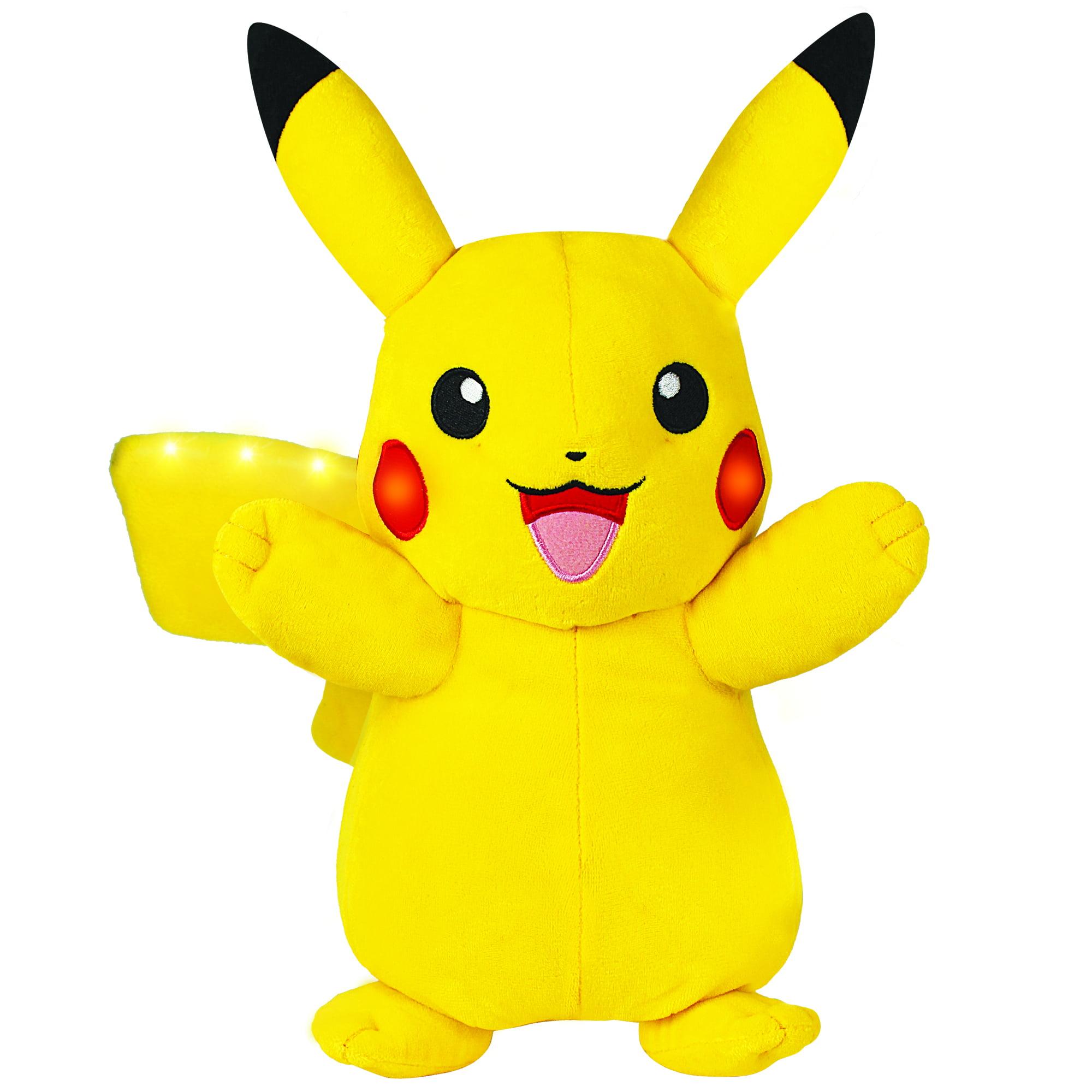 2ad61af0 Pokemon Stuffed Animals - Walmart.com