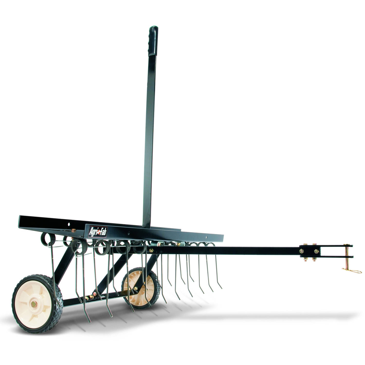 "Agri-Fab, Inc. 40"" Dethatcher Tow Behind Lawn Groomer Model 45-02941"