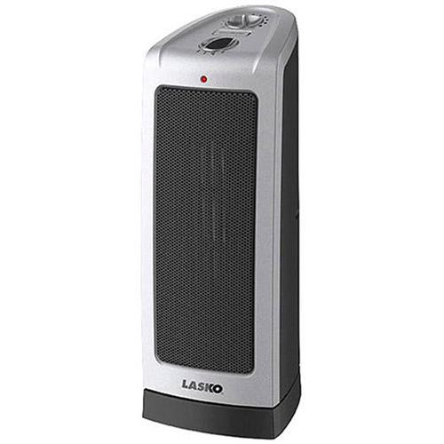Ceramic Heating Fan Heater Oscillating Heater 230v 750-1500 Watt