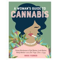 Woman's Guide to Cannabis - Paperback