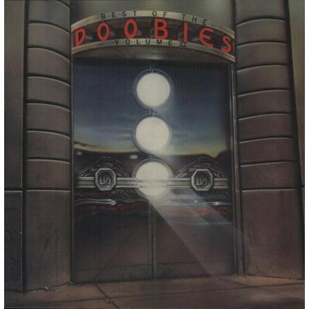 Best of the Doobie Brothers II (Vinyl)