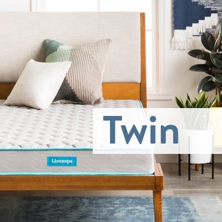 Twin Mattress Sale Starts At 58 Walmart Com