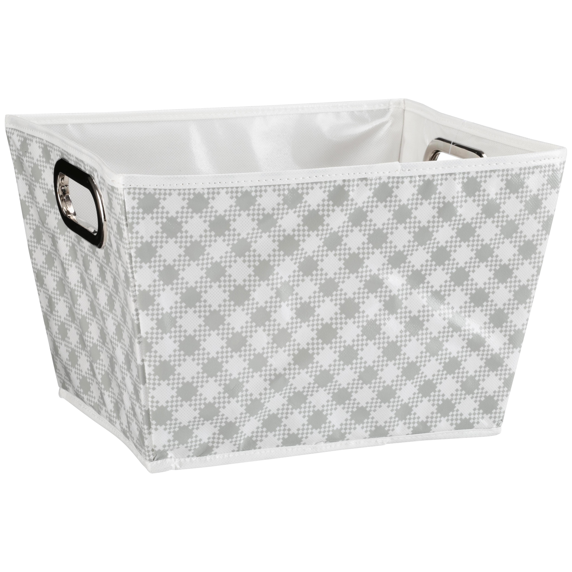 Delta Children Deluxe Water-Resistant Rectangle Tapered Tote