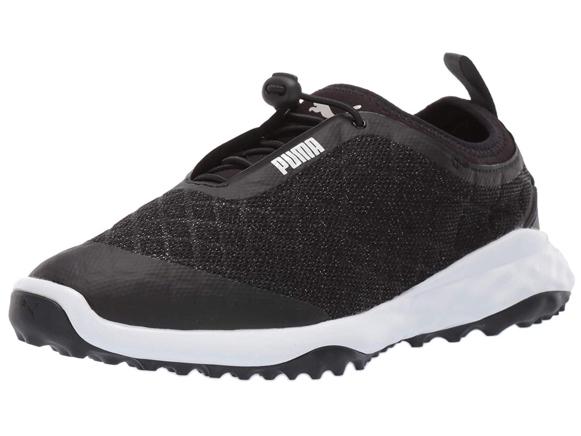 Brea Fusion Sport Golf Shoe - Walmart