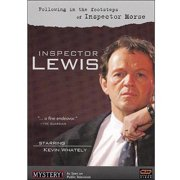 Mystery!: Inspector Lewis by