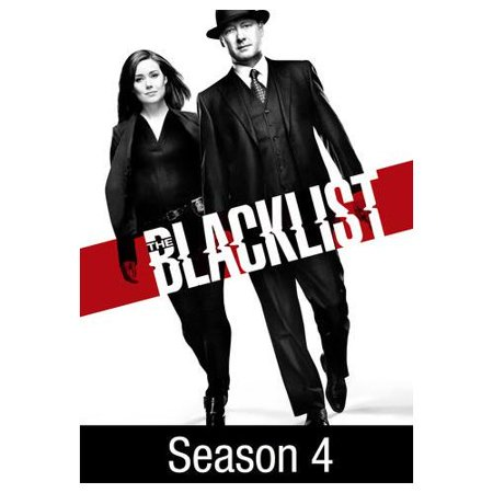 The Blacklist Season 4 Stream