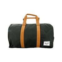 769cdd3a35f Product Image Herschel Supply Co Novel Canvas Duffle Bag - Black