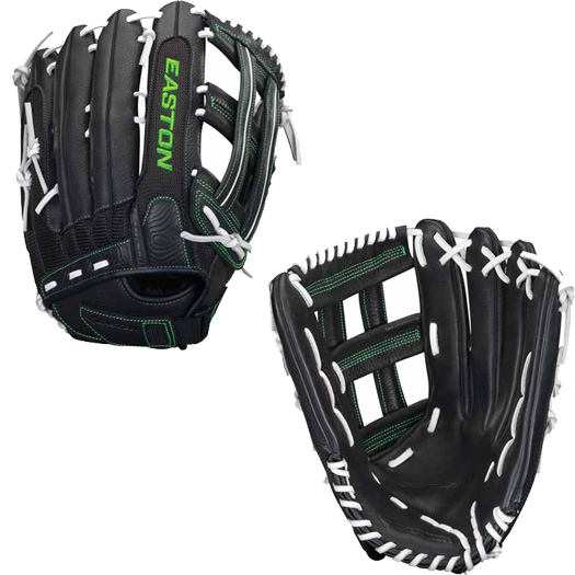 Easton SVSM1500 A130541LHT Left Hand Throw Infield Mitt 15""