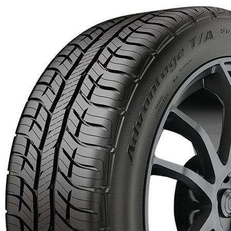 BFGoodrich Advantage T/A Sport Highway Tire 195/60R15 88H for $<!---->