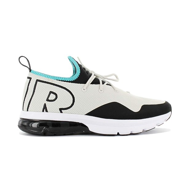 Nike - Nike Mens Air Max Flair 50 Fabric Closed Toe Slip On Shoes ...