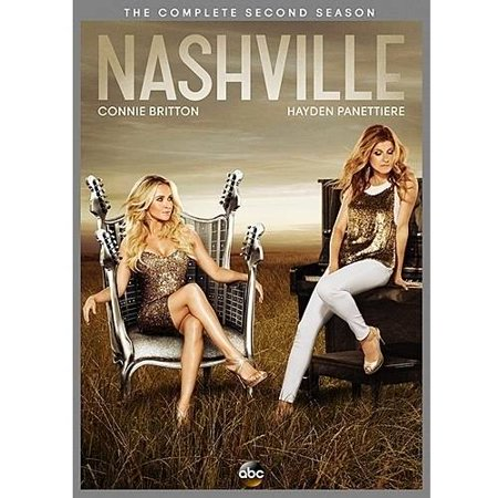 Nashville  The Complete Second Season