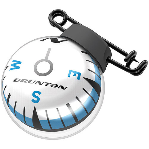 Brunton Tag Along Ball Compass by Generic