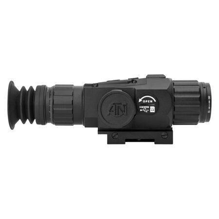 Atn 3 12X X Sight Night Vision Rifle Scope