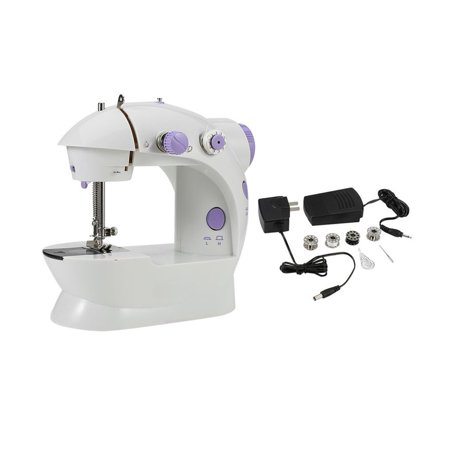 Tailor Small Household Electric Mini Multifunction Portable Sewing Extraordinary Mini Sewing Machine Walmart