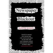 Newspaper Blackout - eBook