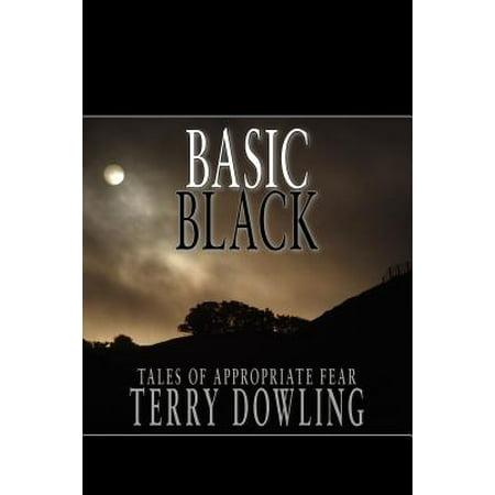 Basic Black by