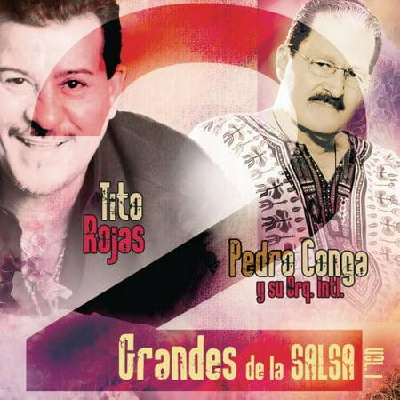 - 2 Grandes De La Salsa, Vol. 1 (CD)