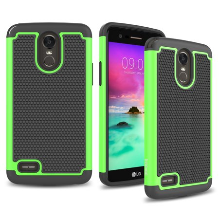 best sneakers 8ce5f eec65 For LG Stylo 3 / Stylus 3 Case, INNOVAA Shockproof Armor Case ...