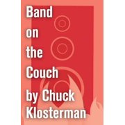 Band on the Couch - eBook