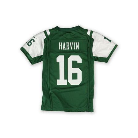 Nike Boys New York Jets Harvin Jersey by