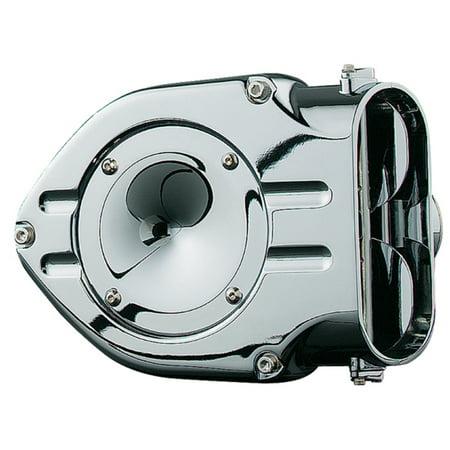 Hypercharger Air (Kuryakyn 9420 Hypercharger Air Cleaner )