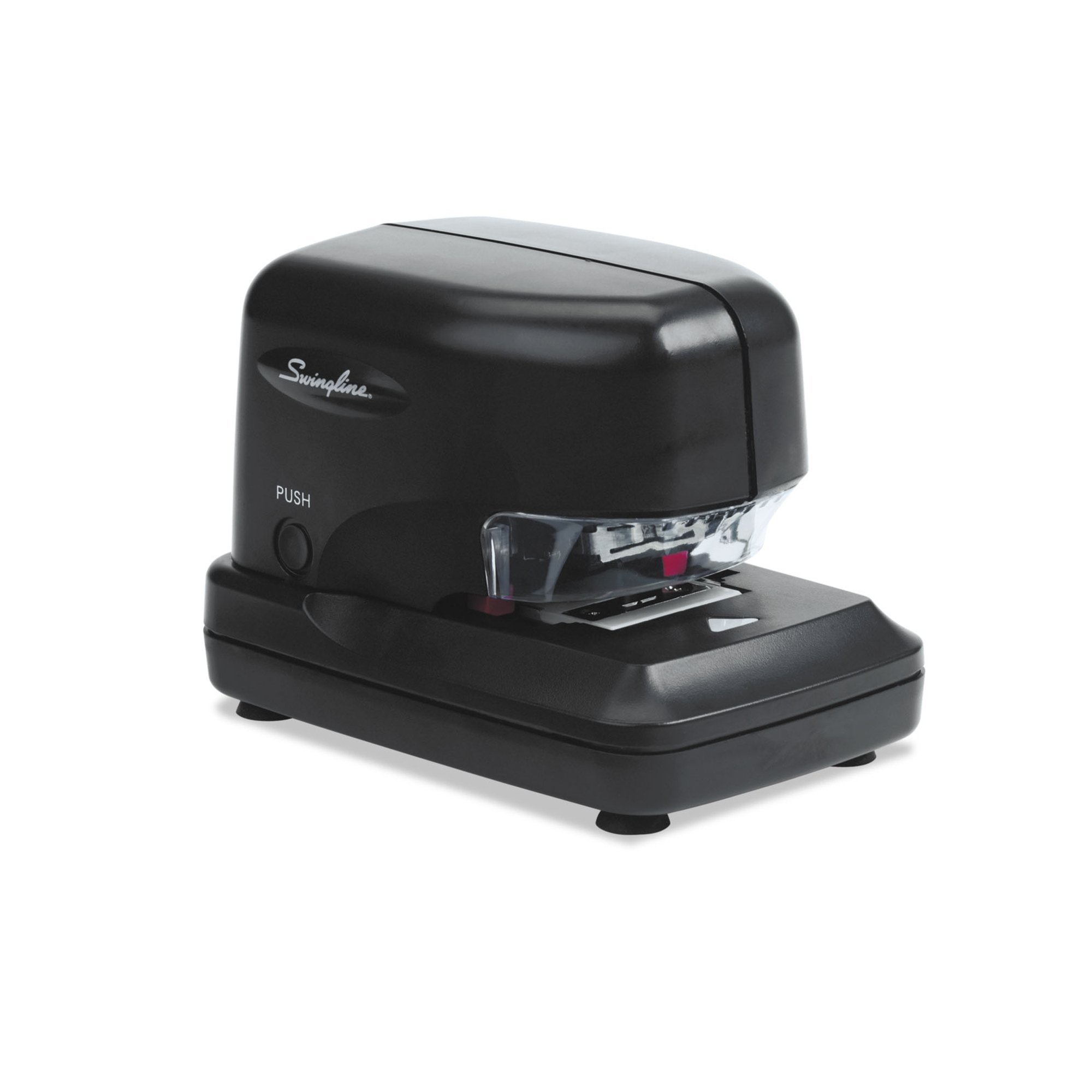 An Item of Swingline High-Volume Electric Stapler, 30-SHeet Capacity Black Pack of 1 [Bulk Qty Discount Coupon... by