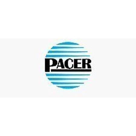 Pacer Performance 20-235AS Hi-Five Amber Ford Style Single Cab Roof Light