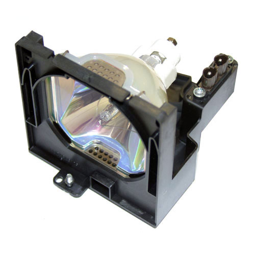 sanyo 610 285 4824,6102854824,610-285-4824,poa-lmp28 compatible lamp with housing