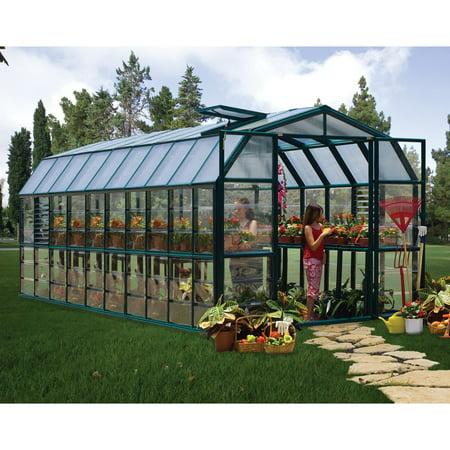 Palram Prestige Greenhouse - 8' x 20'