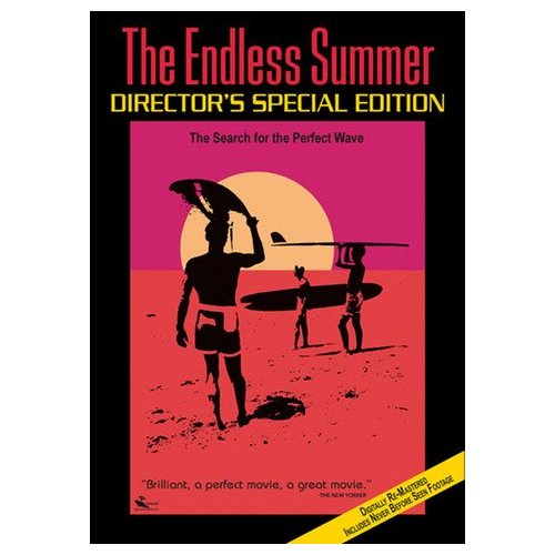 The Endless Summer (Director's Special Edition) (1966)