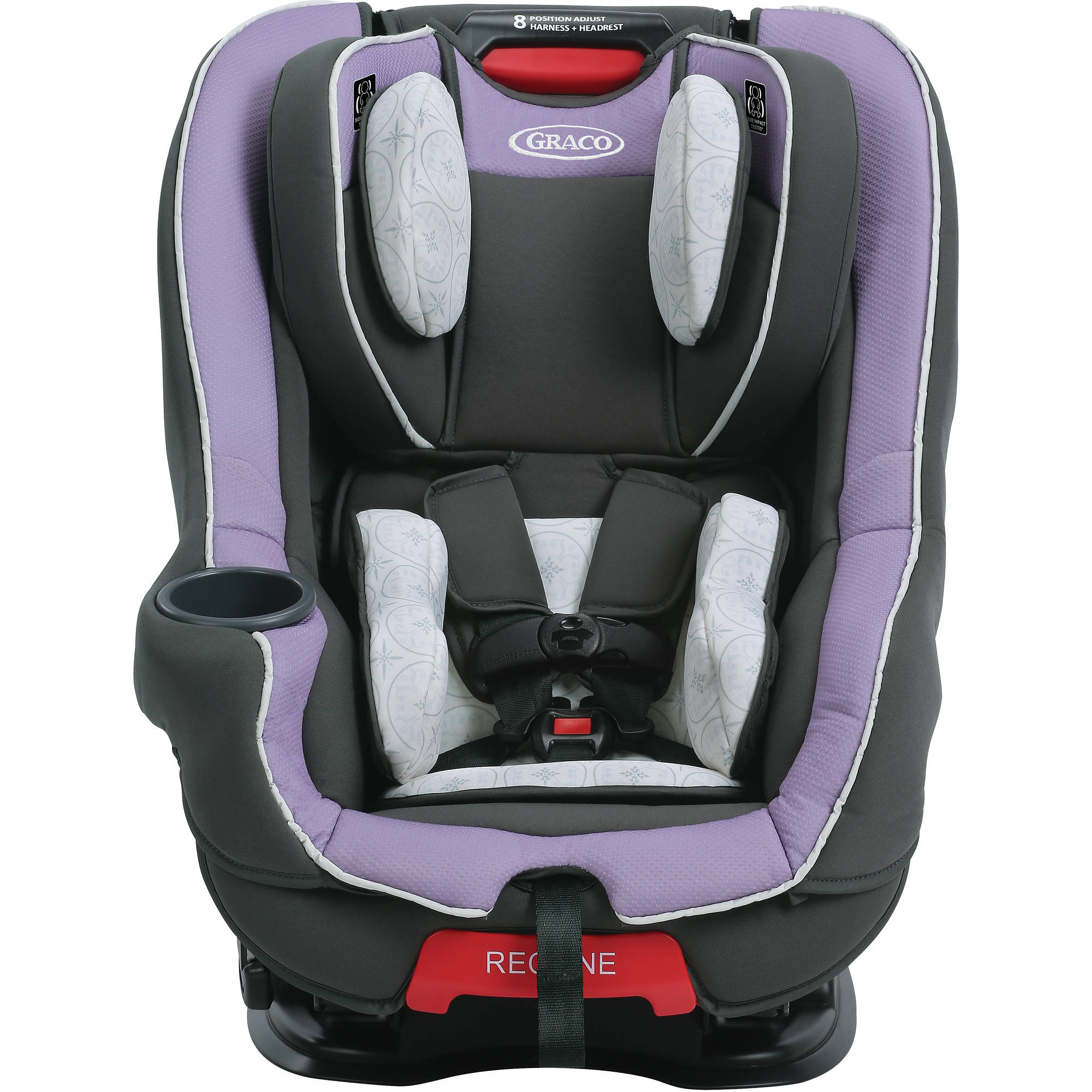 Graco Fit Convertible Car Seat Choose Your Color