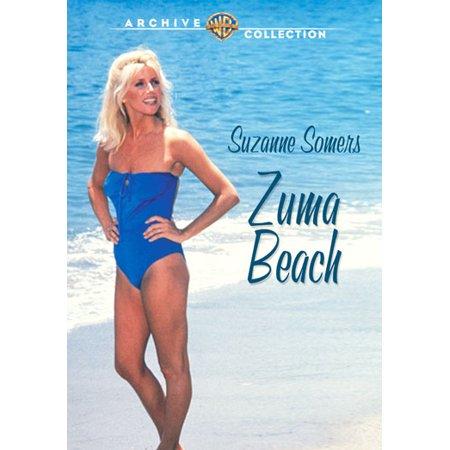MOD-ZUMA BEACH (1979)  NON-RETURNABLE - image 1 of 1