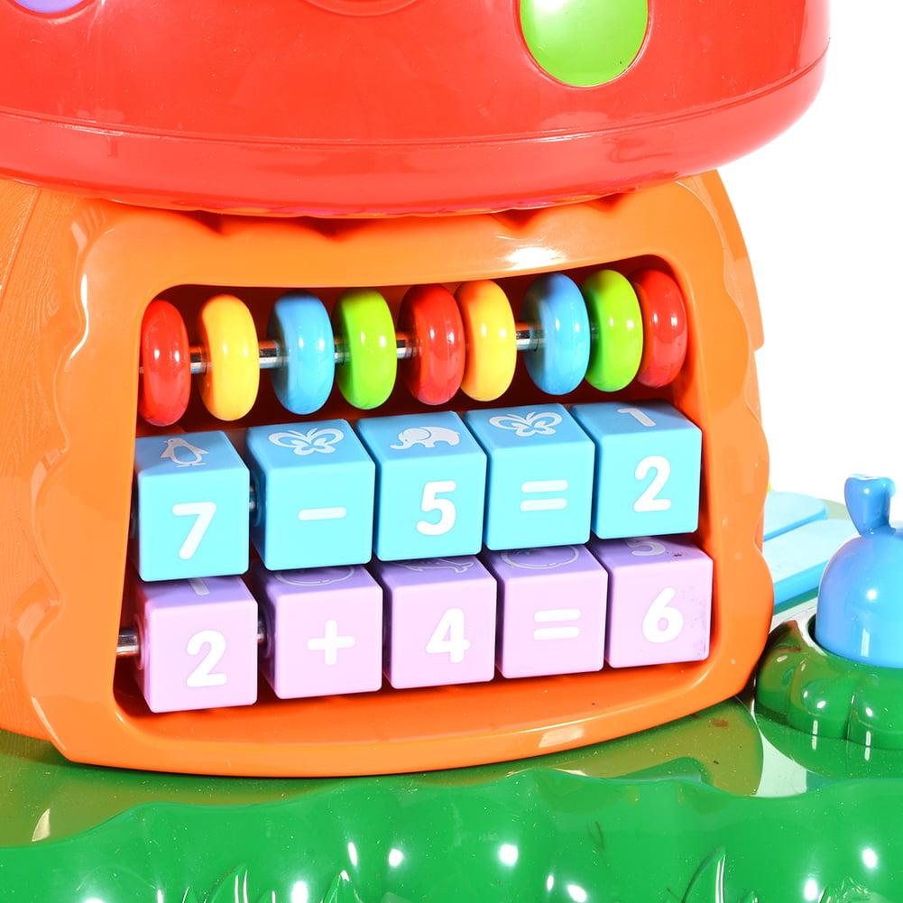 Magic Mushroom House Baby Electronic Learning Toys - image 5 of 8