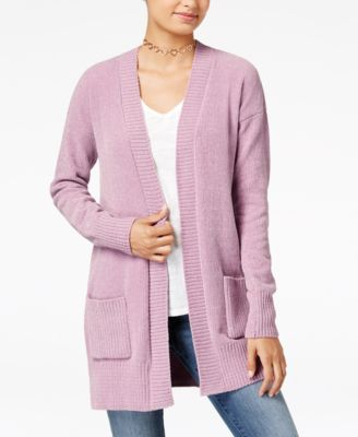 Oh MG Juniors Open-Front Cardigan