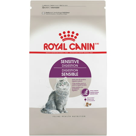 Royal Canin Sensitive Digestion Dry Cat Food, 15