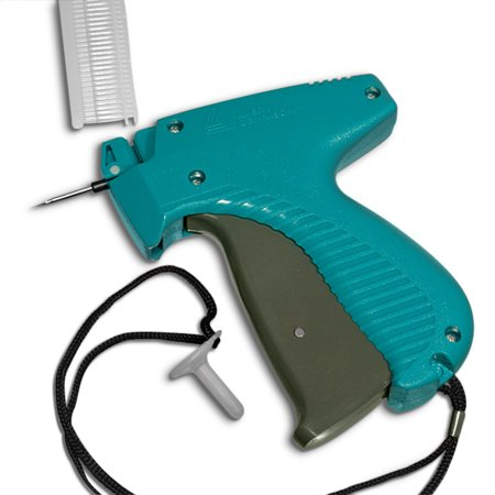 Tag Fastening Gun by Paper Mart Tag Fastening Gun features a flawless mechanism for fatigue-free, tamper-proof tagging.