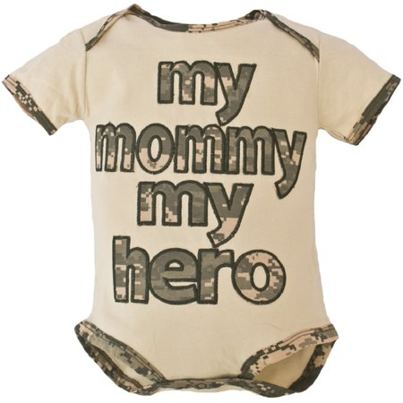 Army Baby Clothes - United States Army