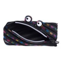 ZIPIT Monster Pencil Case Special Edition, Rainbow