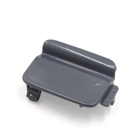 Bmw Tow Hook - Gray Plastic Car Rear Bumper Tow Hook Cover Cap for BMW 5 Series E60 08-10