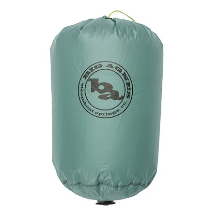 Big Agnes Pumphouse Platinum (Big Agnes Spur)